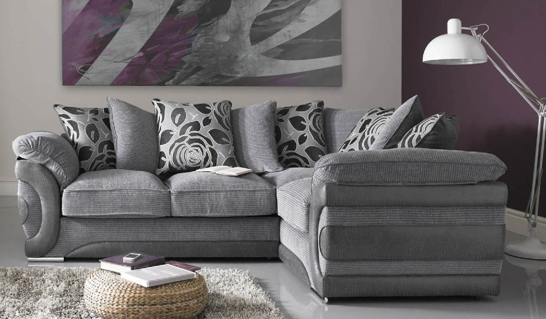Serenity Fabric Sofa Range Sofology